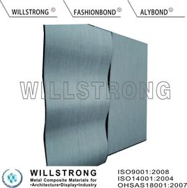 Super Thin AHP Aluminium Honeycomb Panels Fire - Proof Wall Cladding