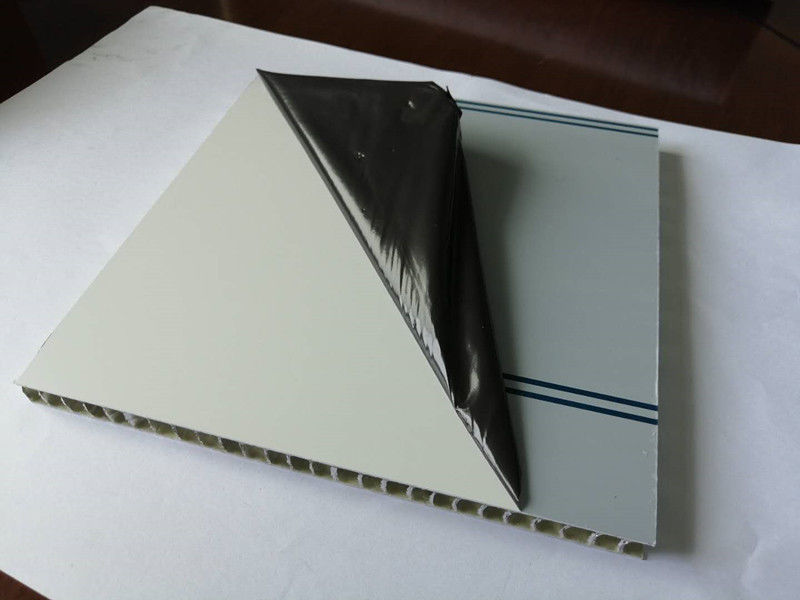 Office Decoration 10mm Metal Aluminum Honeycomb Panel